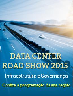 Data Center Road Show