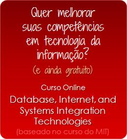 Quer melhorar suas competências em tecnologia da informação, grátis?