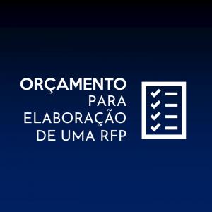 Orçamento - RFP